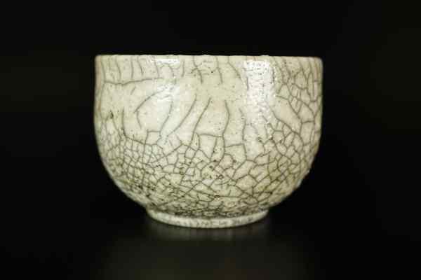 Чайна піала ручної роботи від майстра кераміки #145 (9)