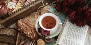 Самый вкусный чай – для каждого свой...