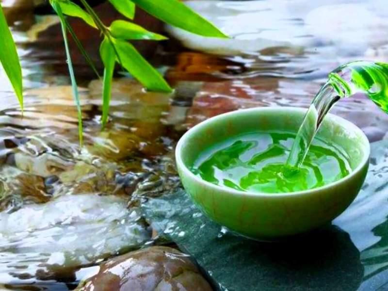 Совершенная вода для запредельного чая