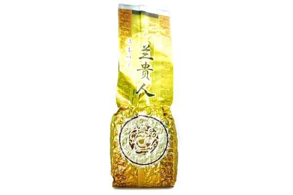 Улун «Нефритовий Женьшень» Пан Цуй