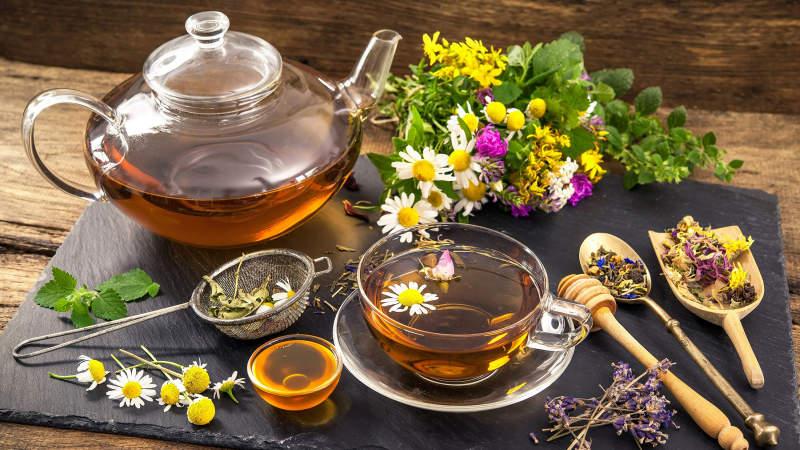 Как выбрать чай, вкус которого вам понравится
