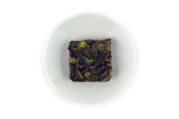 Чай Світлий Шуйсян – високогірний улун «Нарцис»