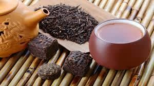 Как правильно пить чай пуэр