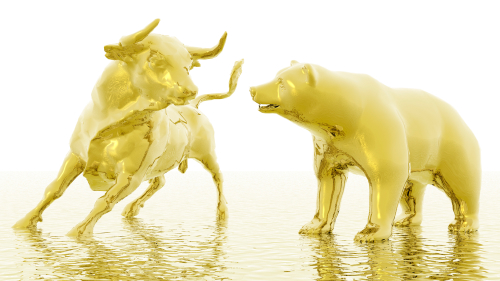 Align yourself with both the bulls and the bears