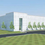 Claremont powered shell data center