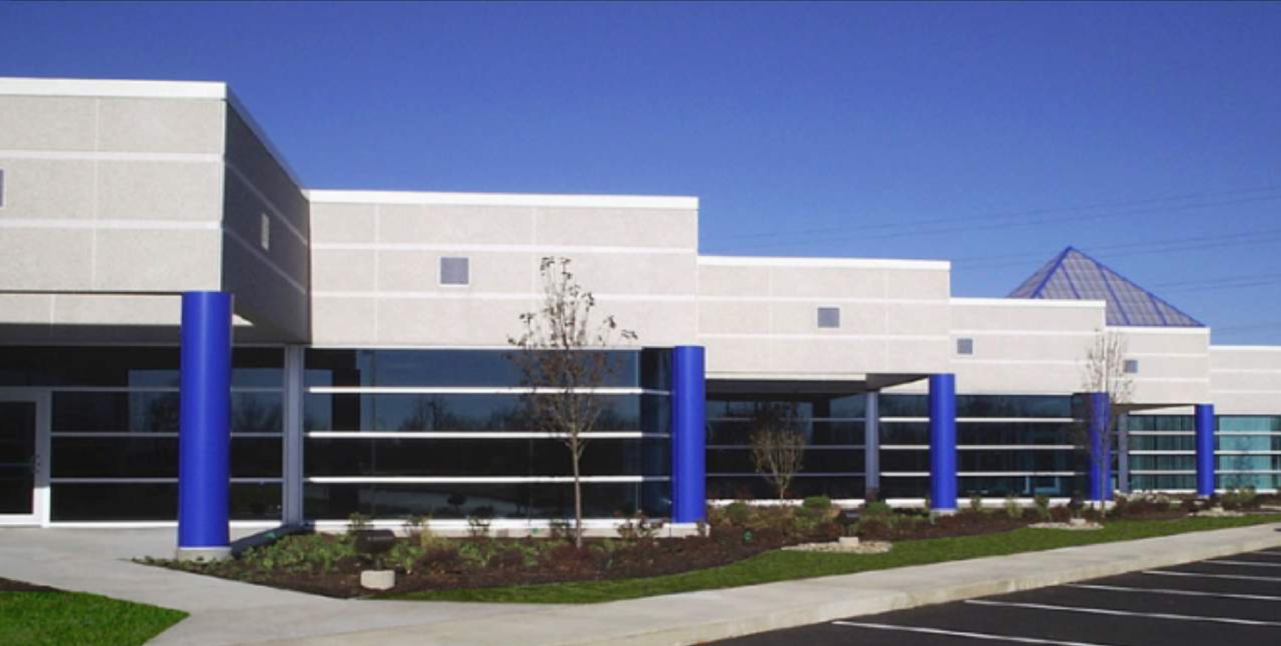 South Bend Data Center Image