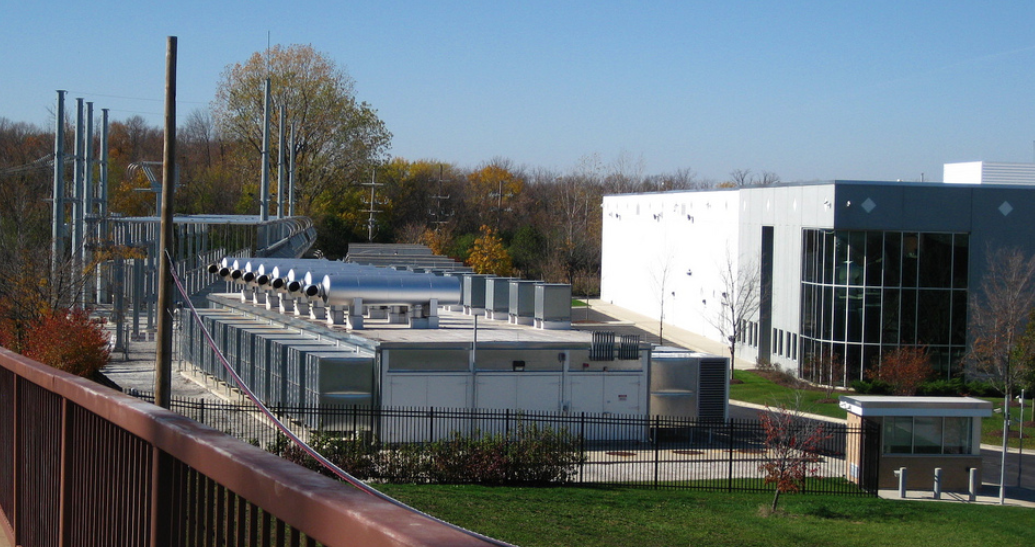 CME Data Center
