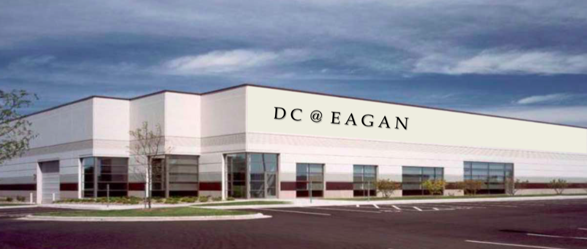 Data Center Eagan MN