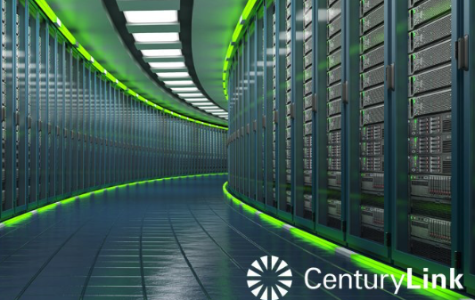 Centurylink Data Center Space Renewal