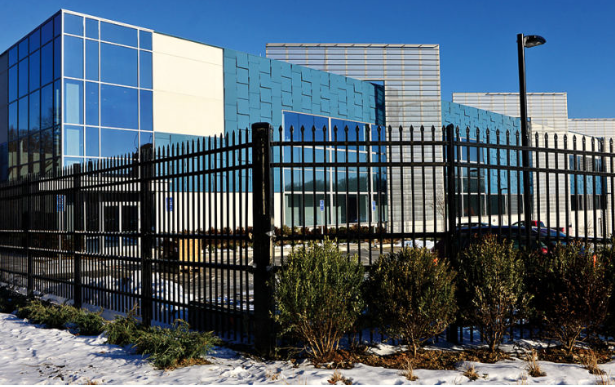 Norwalk Single-Tenant Data Center