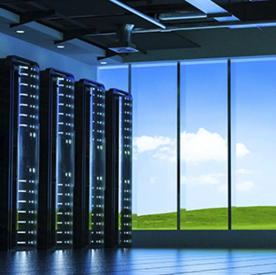 Boston Data Centers