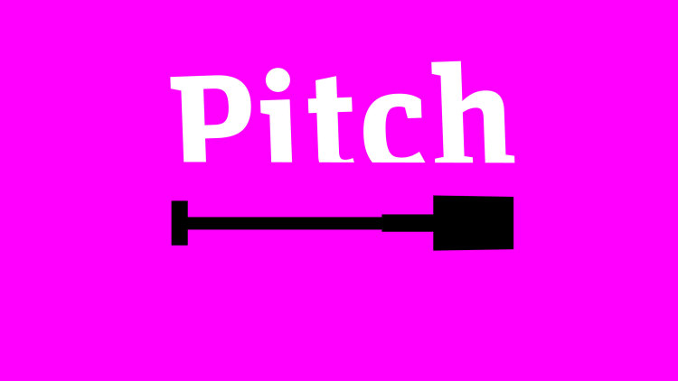 Clients Who Dare to Ditch the Pitch