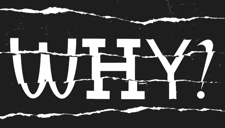 "Brands: The World Needs More Than ""Why"""