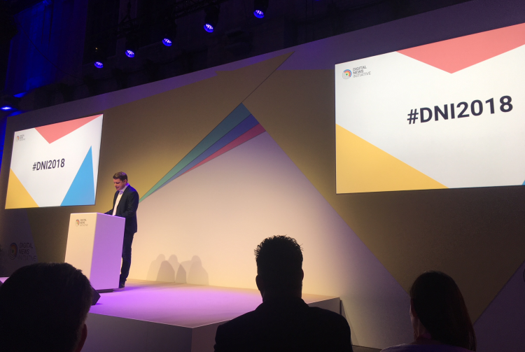 Google DNl Summit: The Biggest Trends and Innovations in Journalism