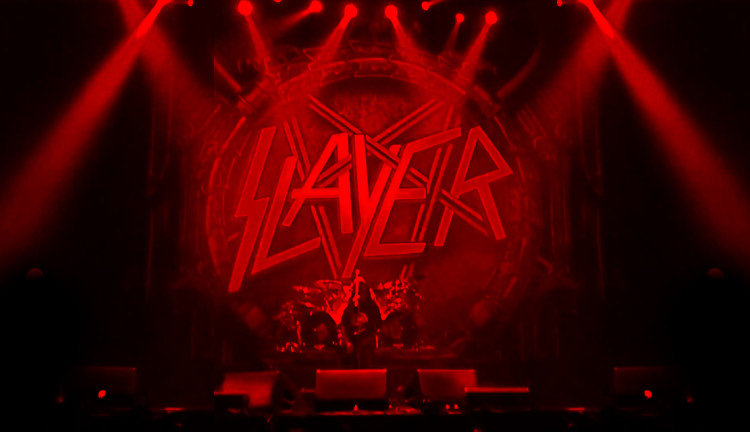 What Business Leaders Can Learn From Slayer