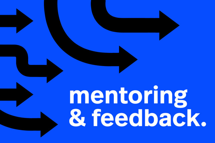 People & Talent: Mentoring & Feedback