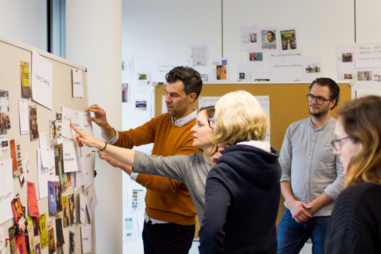 Edenspiekermann Ada Workshop