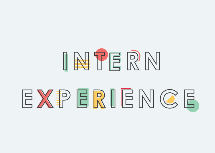 Intern Experience: Set Your Hair on Fire!