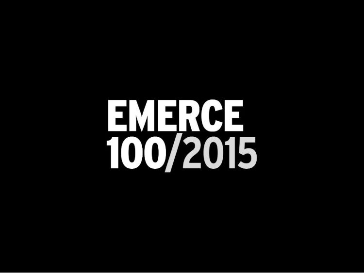 Edenspiekermann enters Emerce 100