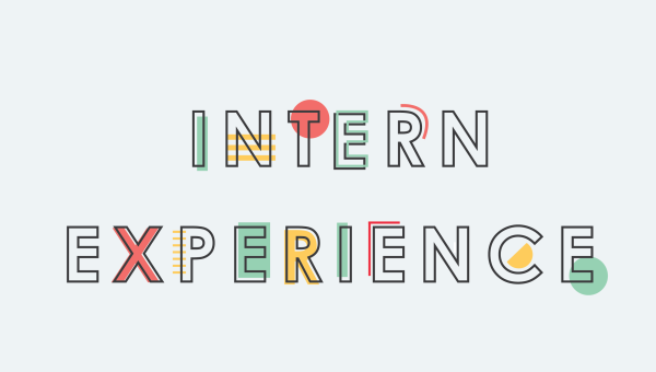 Intern Experience: Ewa's Tips On Creating Content