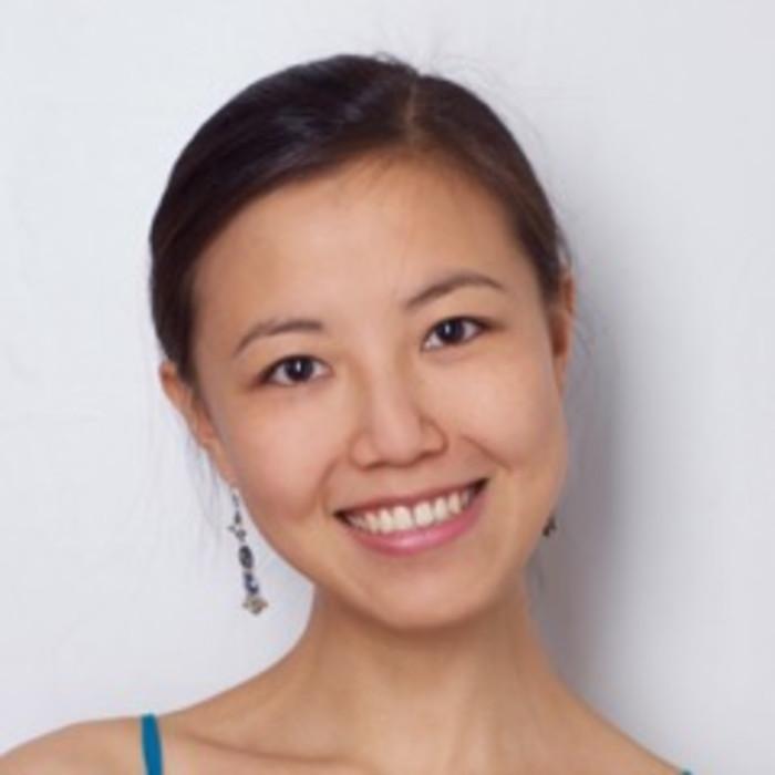 Zhuo-Fei Hui's avatar
