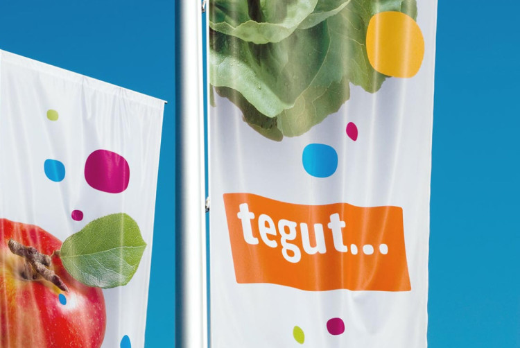 Tegut Branding Flags Cropped