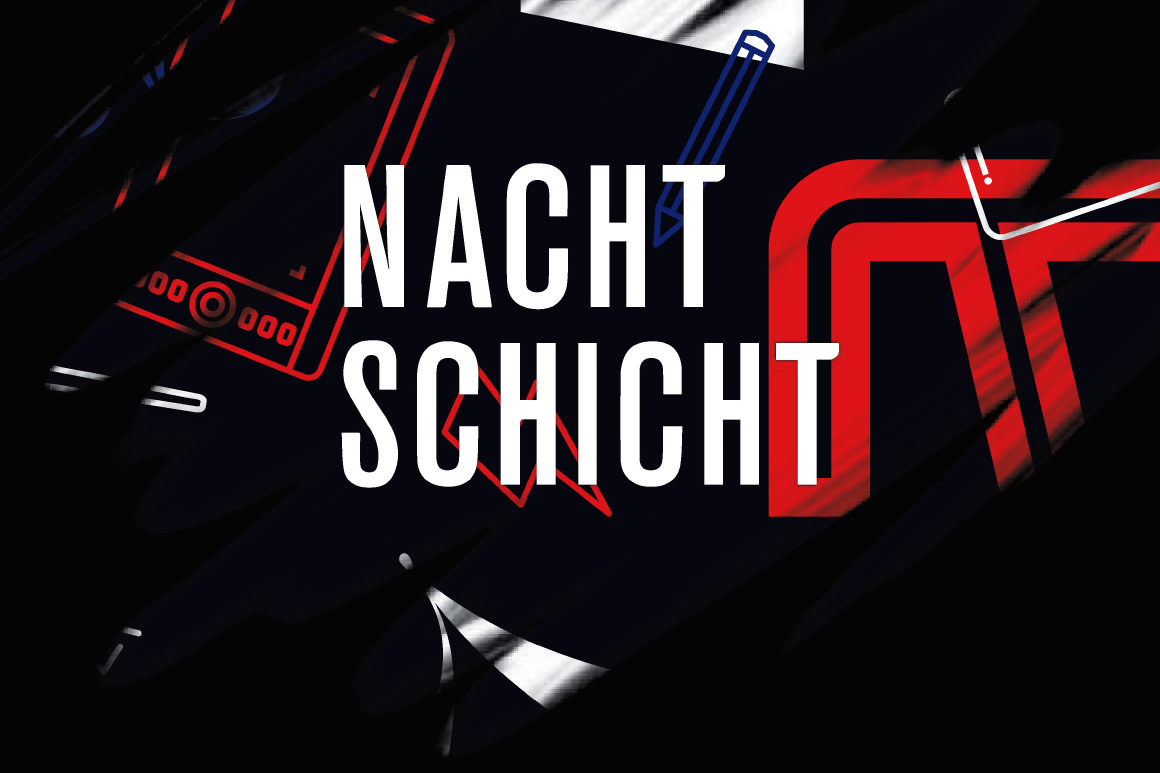 Nachtschicht: Berlin Design Night 2017