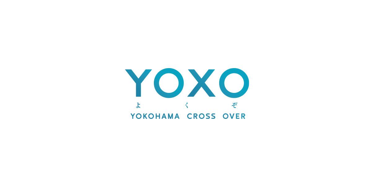 YOXOのロゴ