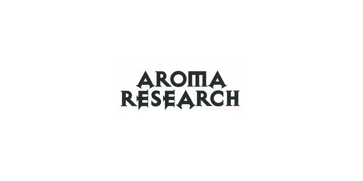 AROMA RESEARCHのロゴ