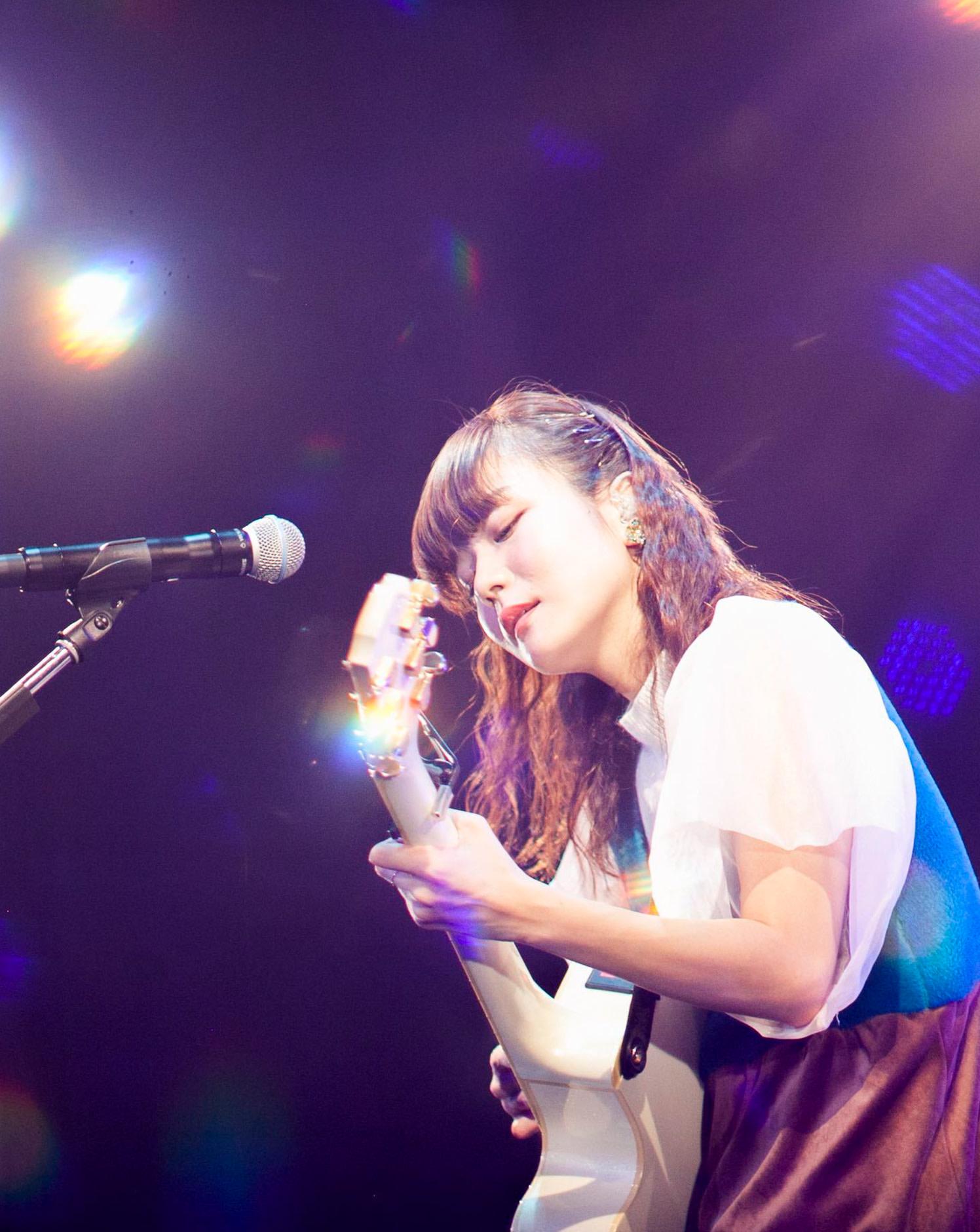 吉澤嘉代子さんの写真