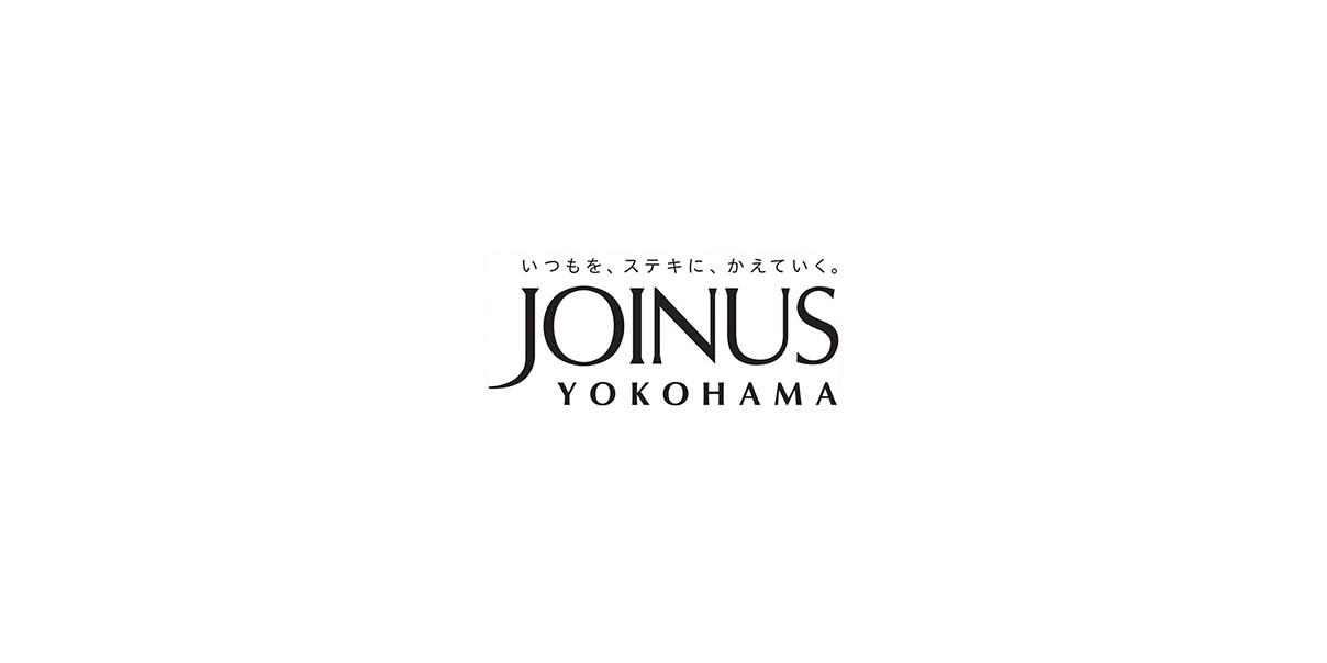 JOINUSのロゴ