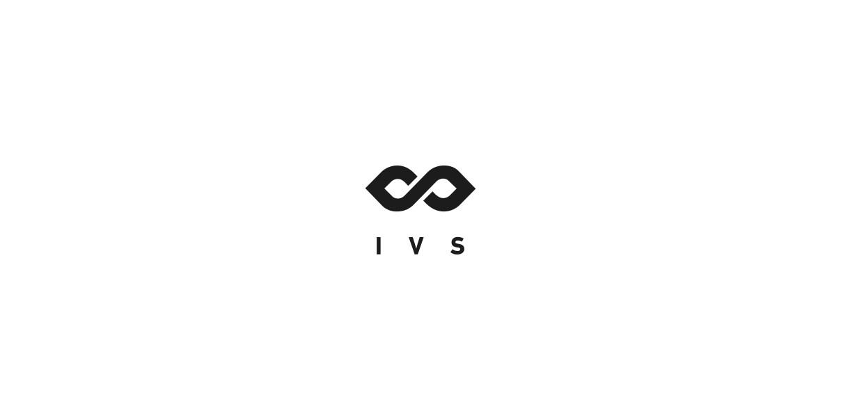 IVSのロゴ