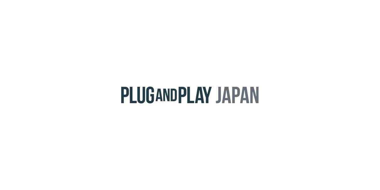 Plug and Play Japanのロゴ