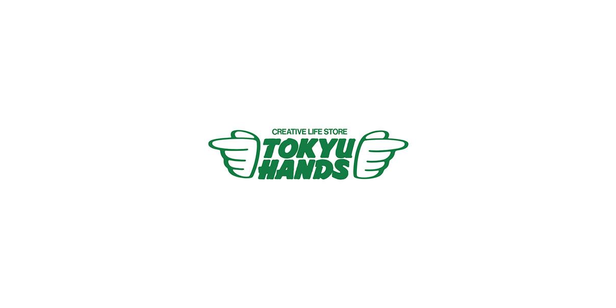 東急ハンズのロゴ