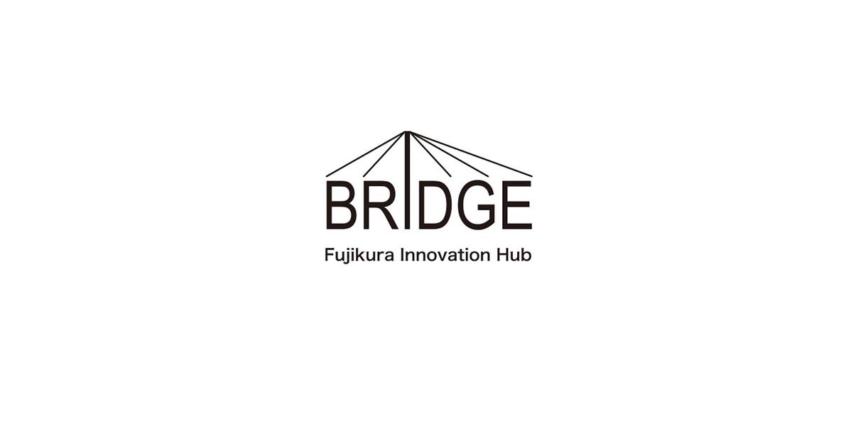 BRIDGE Fujikura Innovation Hubのロゴ