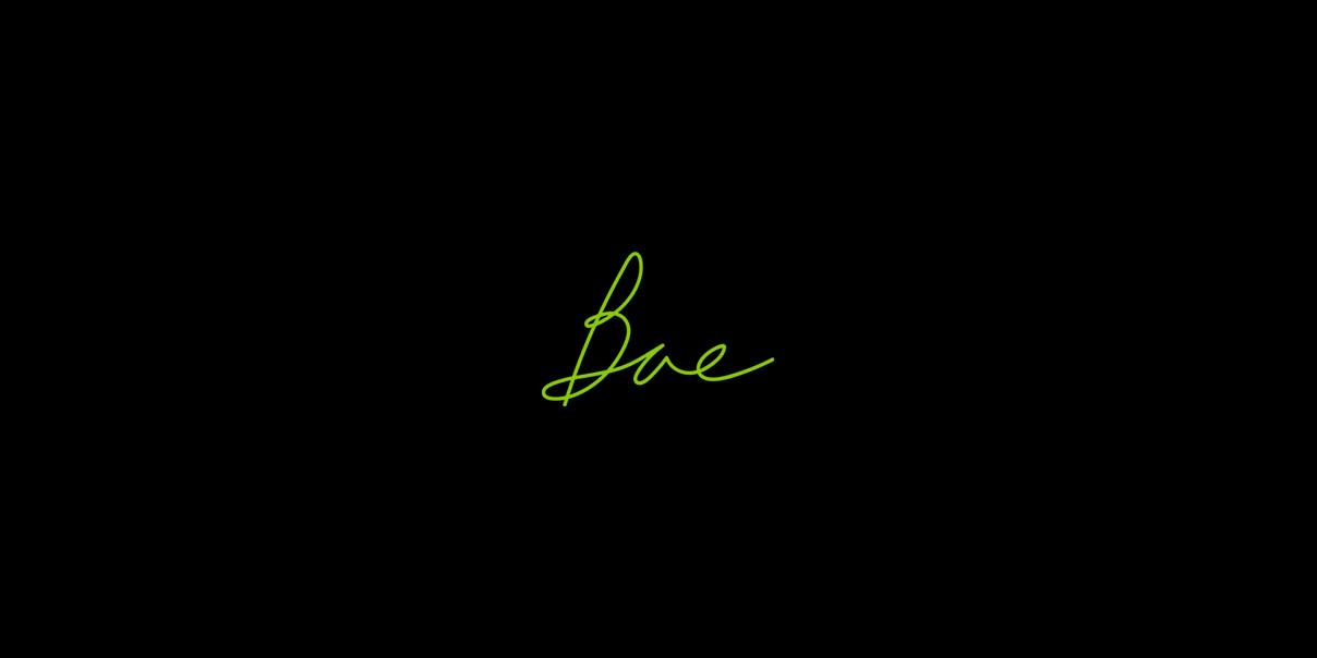 Baeのロゴ