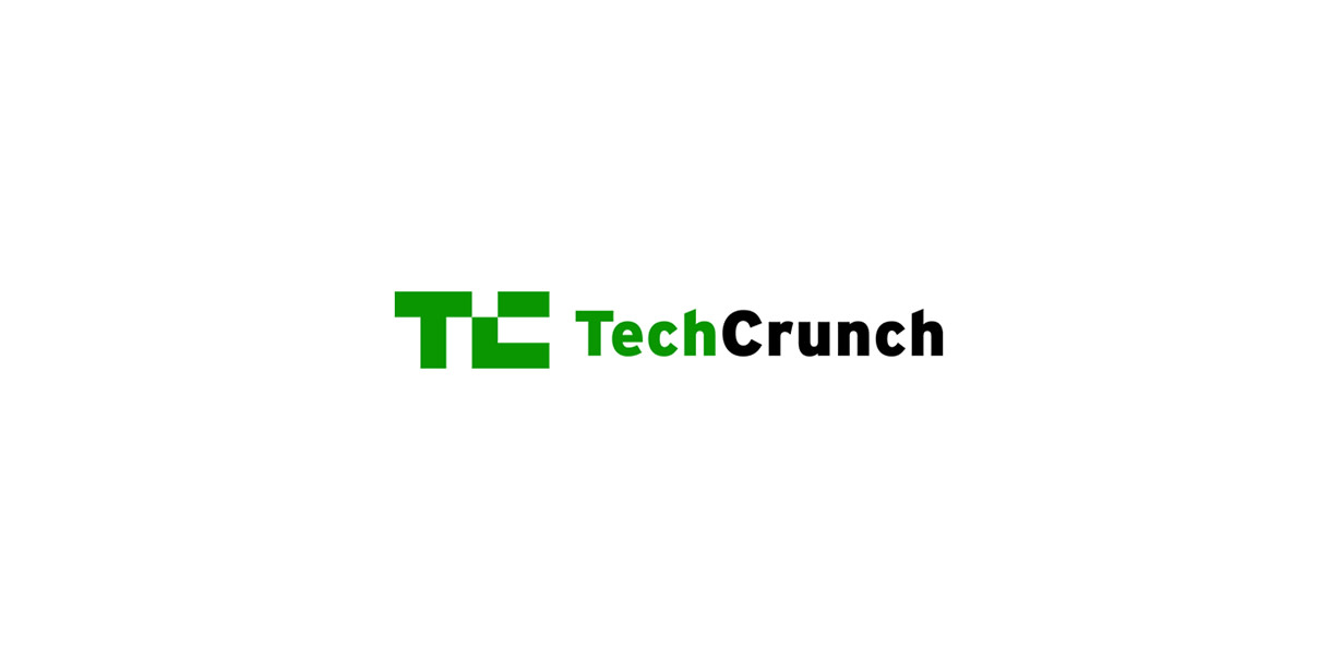 TechCrunchのロゴ