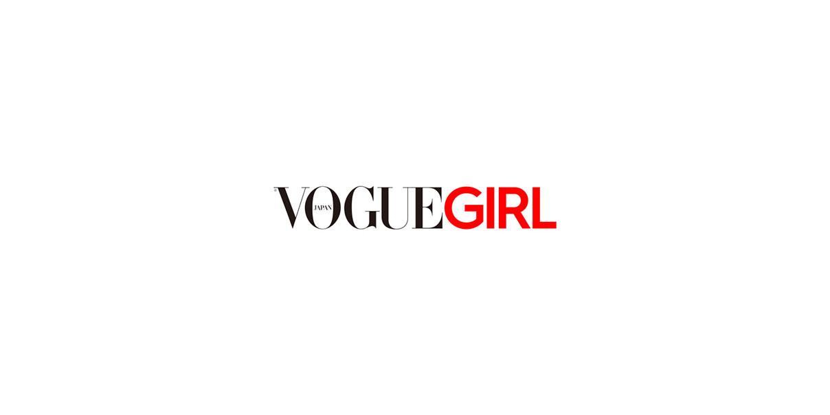 VOGUE GIRLのロゴ