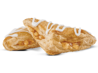 Dessert Turnover Apple