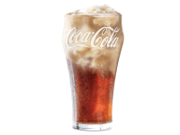 LTO Coke Float
