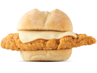 Slider Chicken