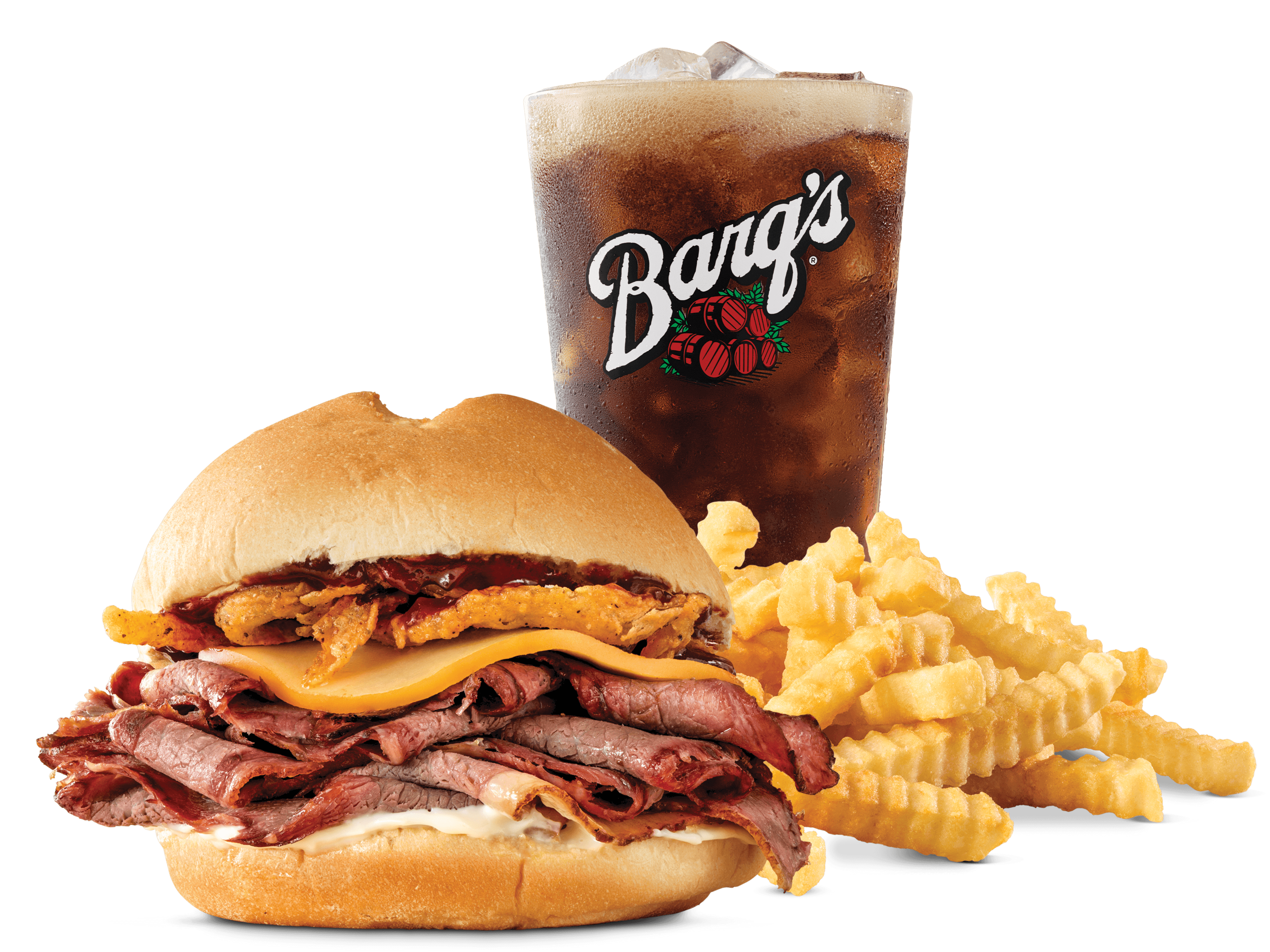 Arby's   We Have The Meats®
