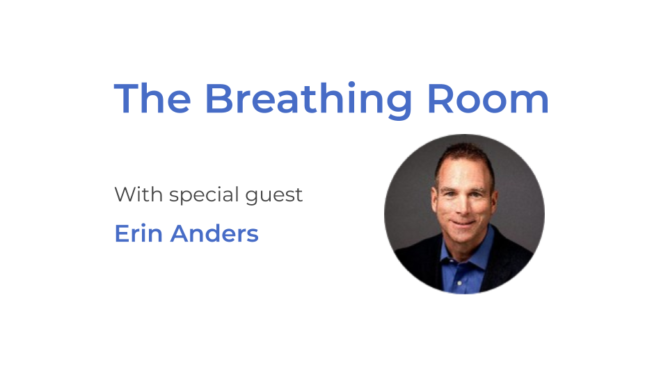 The Breathing Room - Erin Anders