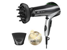 Braun Satin Hair 7 IONTEC dryer HD730