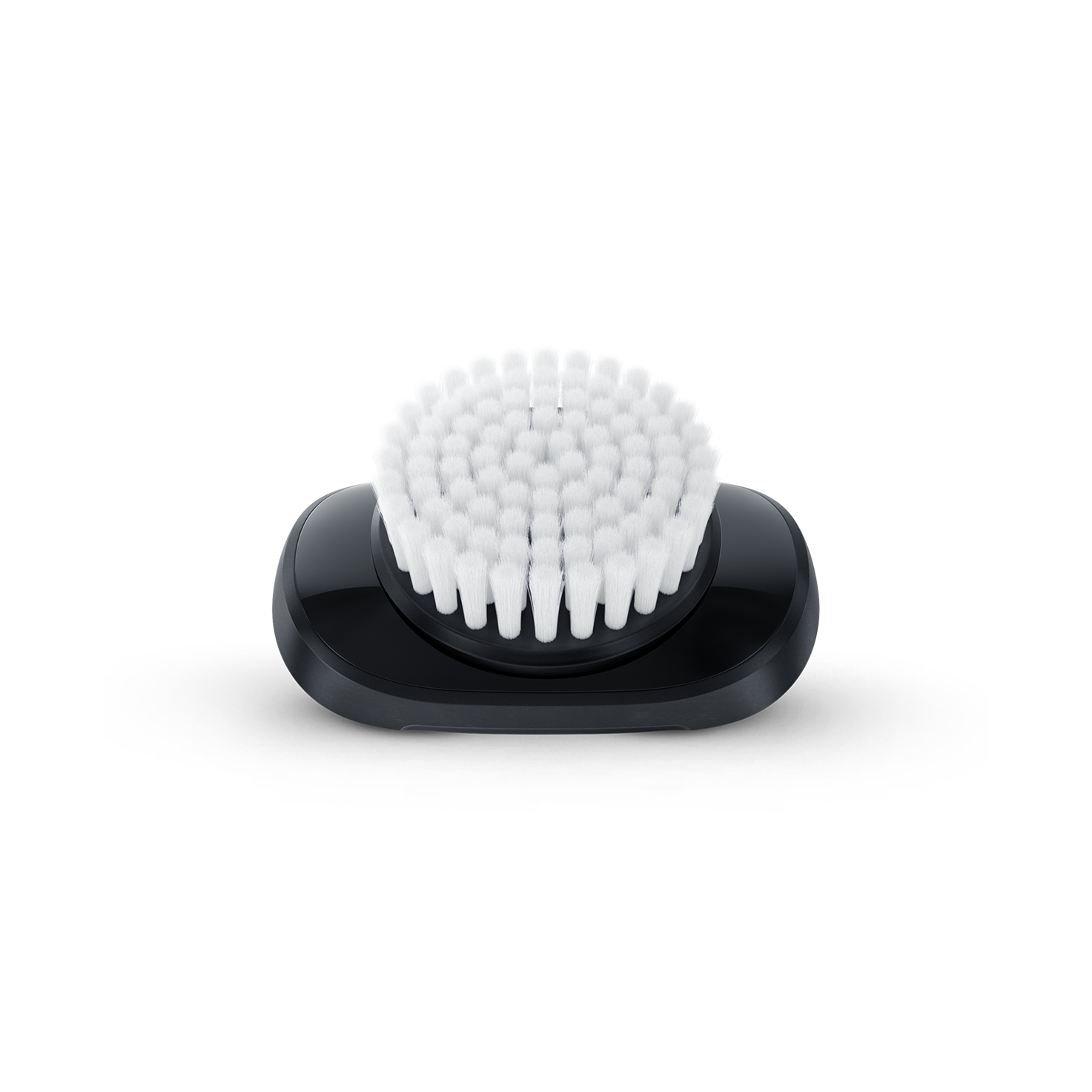 EasyClick Cleansing Brush attachment for Braun Series 5, 6 and 7 electric shaver