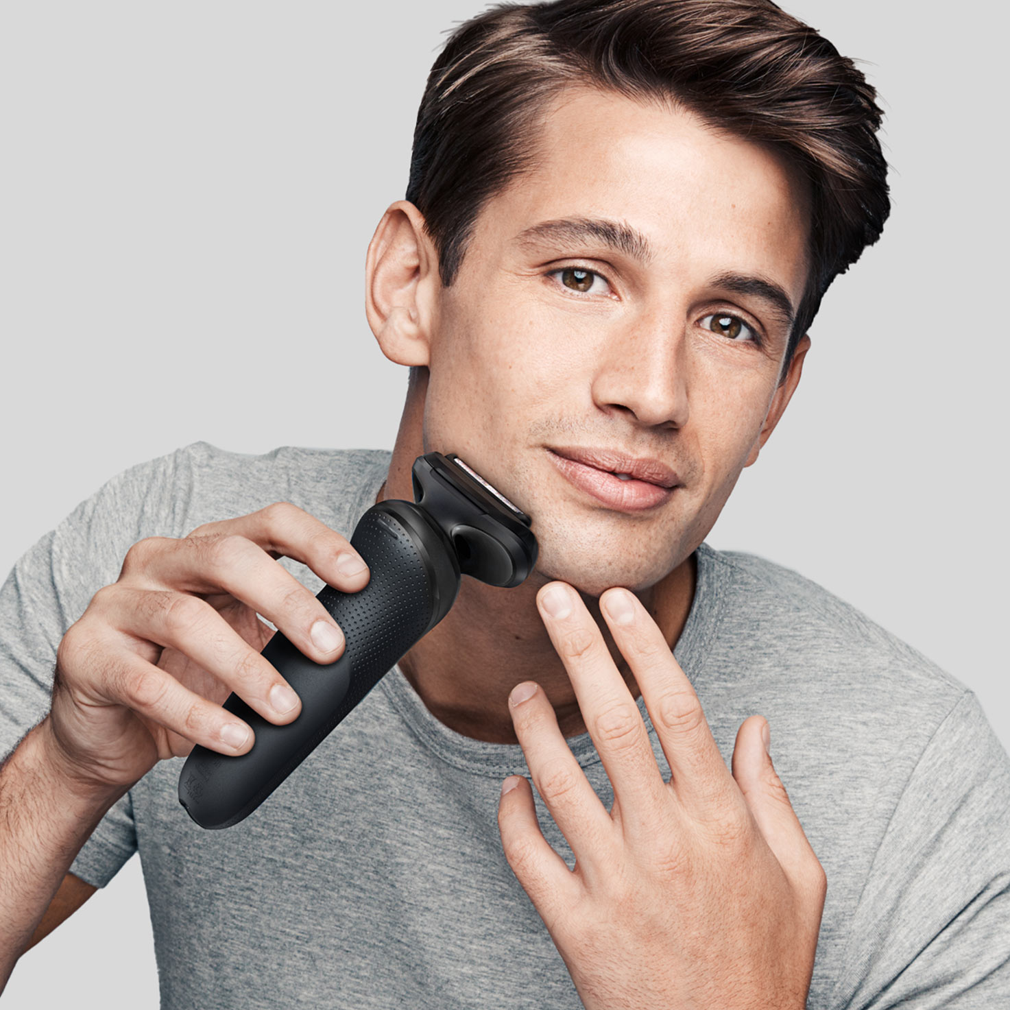 Braun Series 5 50 Electric Shaver, Design Edition