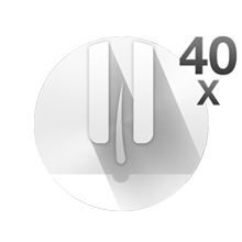 Technologie MicroGrip