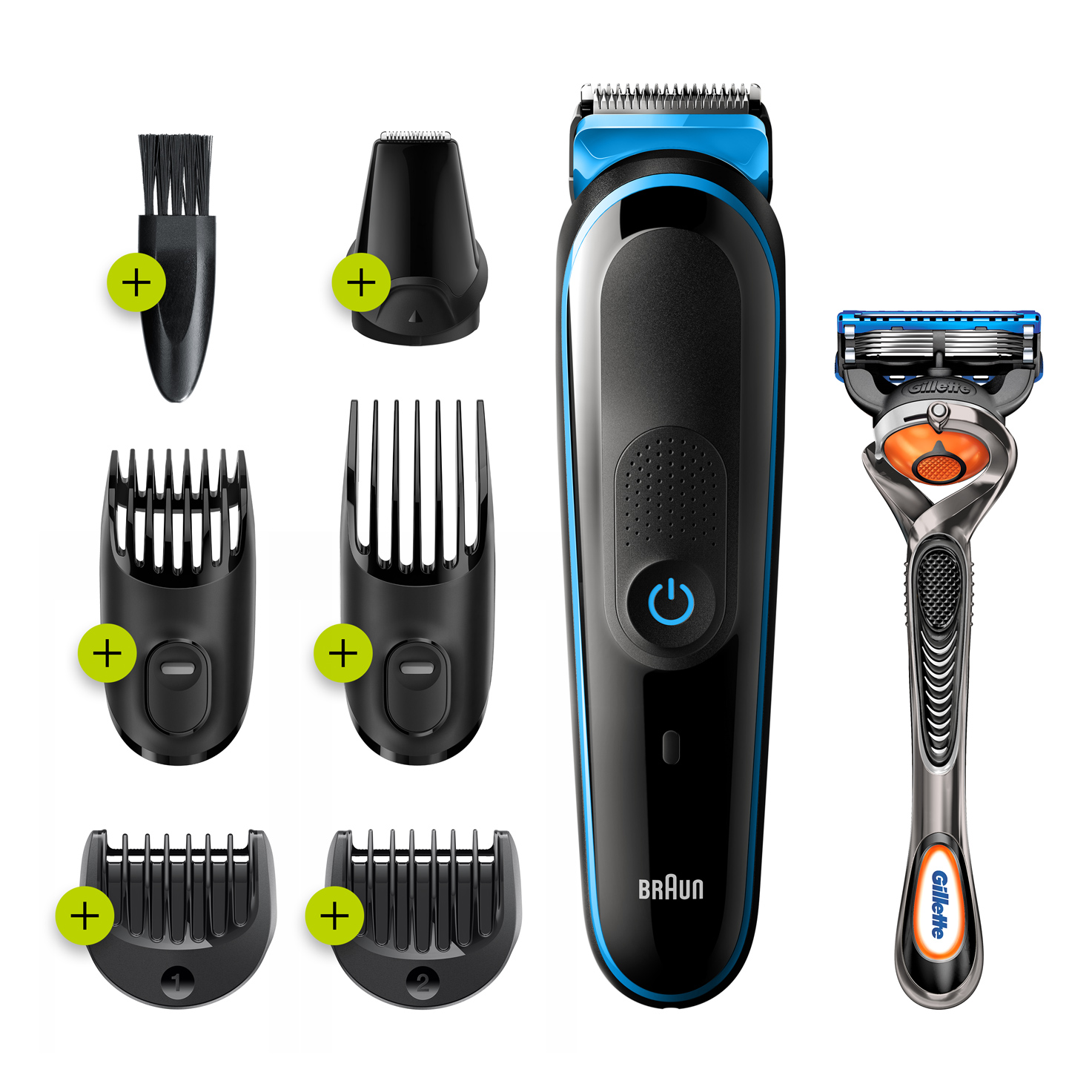 Braun All in one trimmer 5 MGK5245