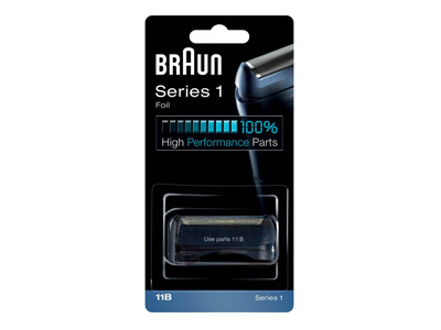 Braun Replacement parts 11B Foil & cutter