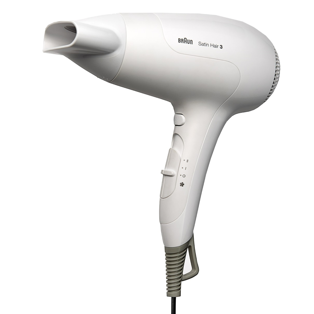 Satin Hair 3 PowerPerfection dryer HD380